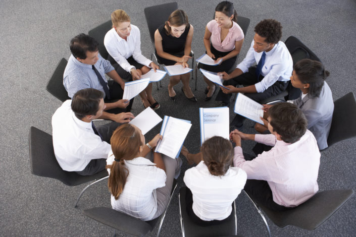 Creter Group Facilitation (Strategic and/or Workshop Delivery)